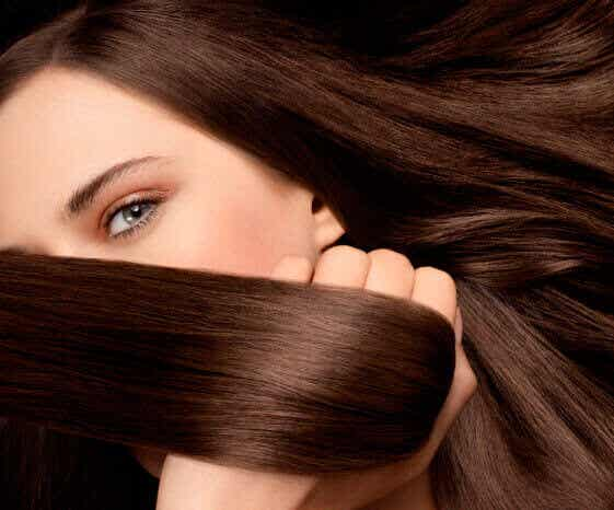 Крем для волос в домашних условиях