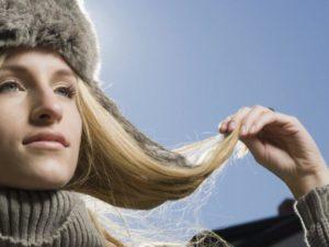 волосы погода