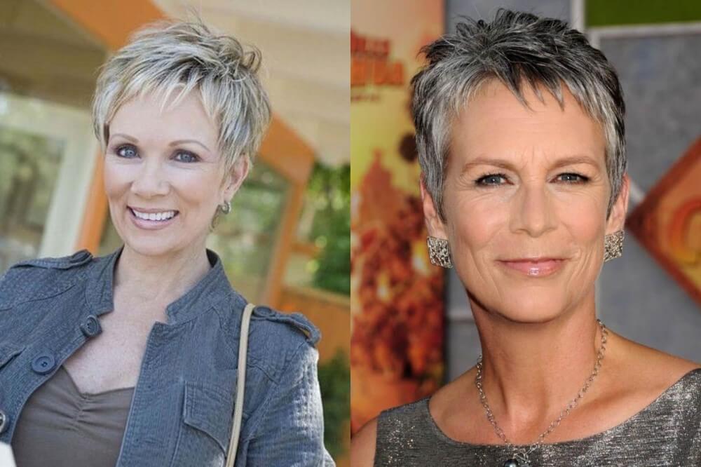 Волосы после 50 лет уход