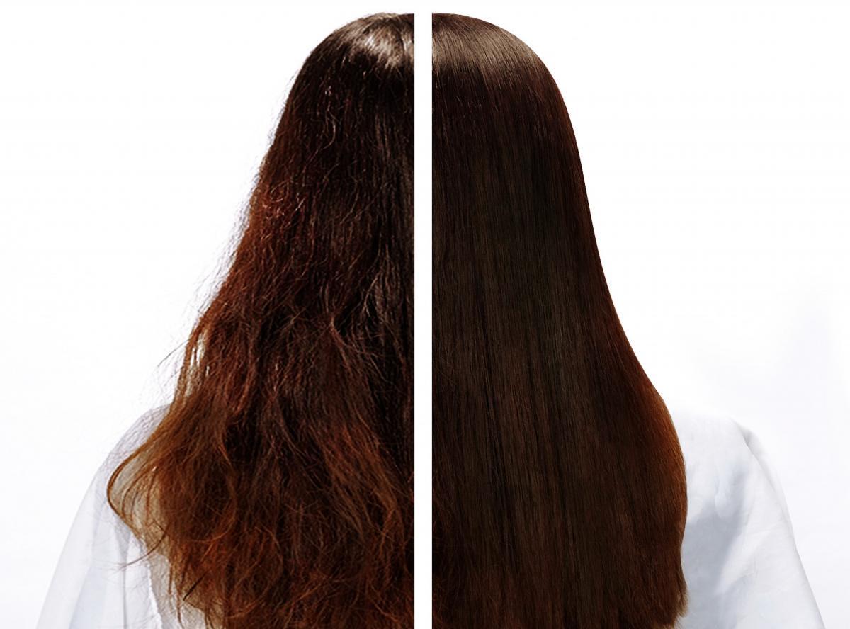 Цена ботокса для волос