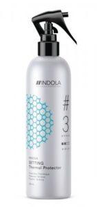 Indola Setting Thermal Spray