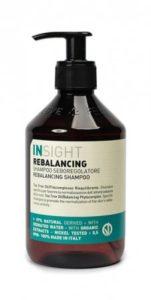 InSight Rebalancing