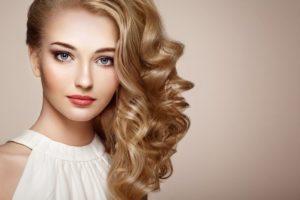 Ирисковый блондин