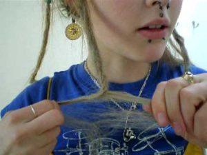 Как ухаживать за волосами в стиле регги