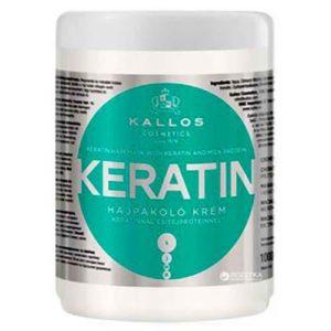 Kallos Keratin отзывы