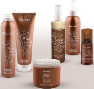 Кератиноосстановление волос в домашних условиях