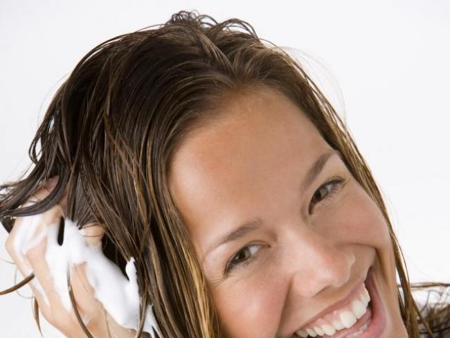Как действует мусс для волос