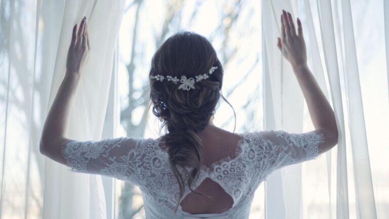 Восстановление волос перед свадьбой