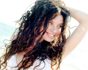Подготовка волос к лету как сделать
