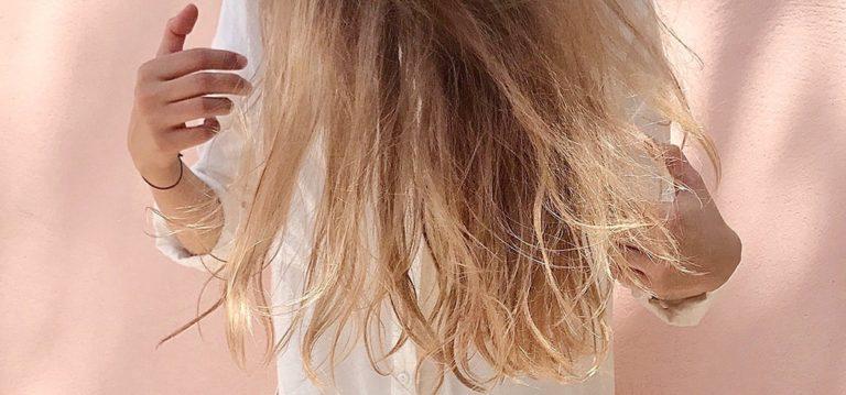 Что за процедура полировка волос
