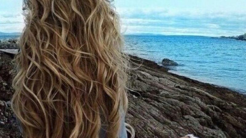 Прически на длинные волосы на лето 2021