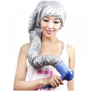 сауна для волос