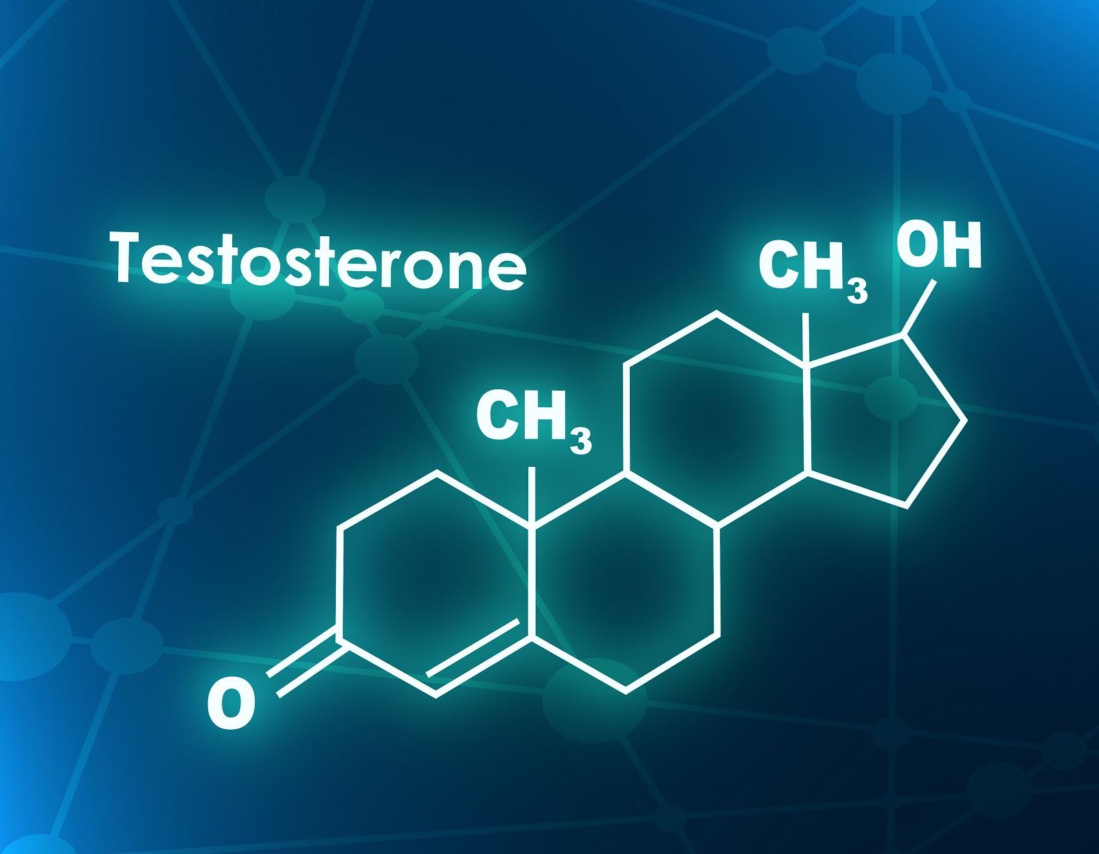 Тестостерон и выпадение волос