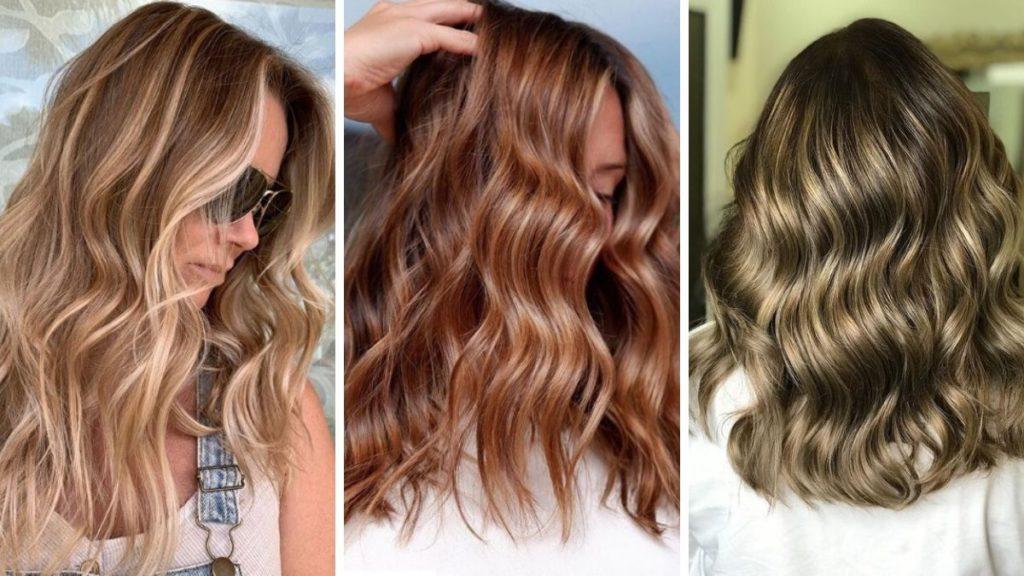 Твидовые волосы фото