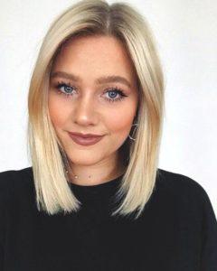 Волосы в 30