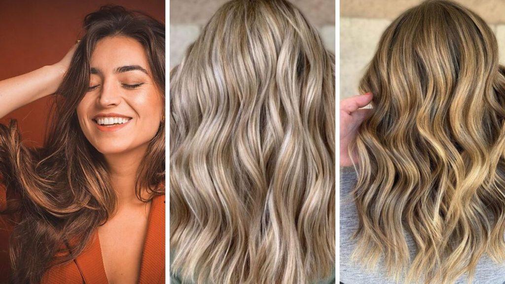 волосы твидовые