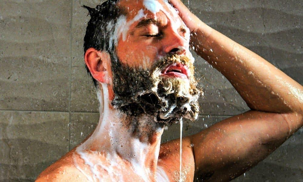 Как часто мыть бороду