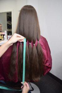 Где и как продать волосы сколько