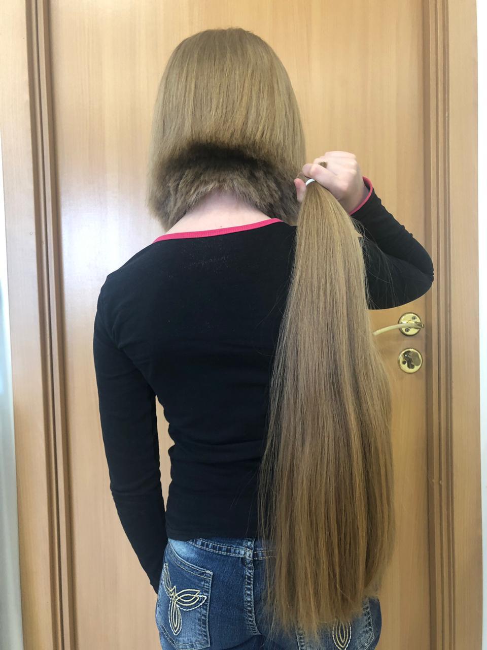 Где и как продать волосы