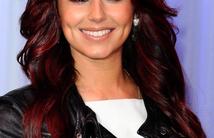 Красные оттенки волос фото