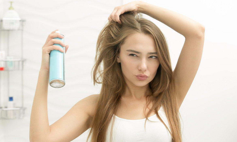 Лосьон для волос в домашних условиях