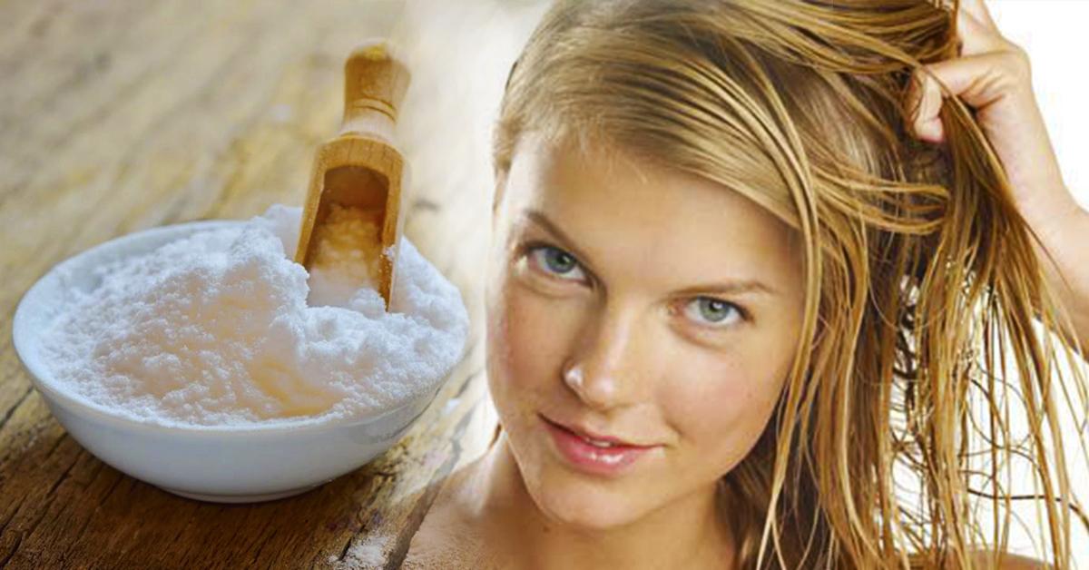 Народные средства от жирных волос