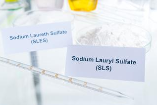 Что такое SLS в шампуне