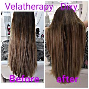 Velatherapy
