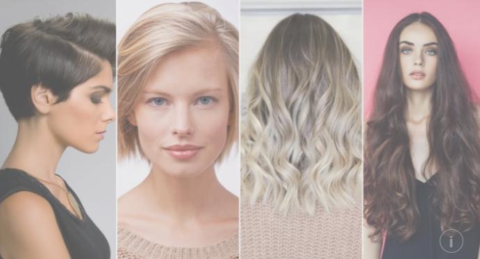 Как длина волос влияет на характер