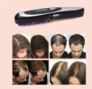 Лазерная расческа от выпадения волос отзывы