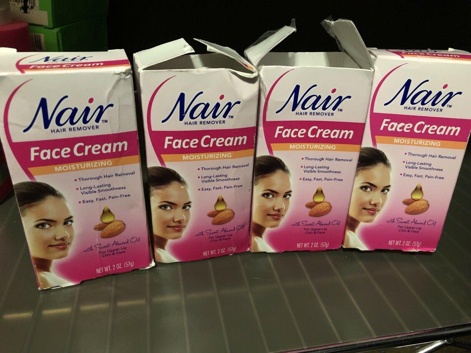 Наир для удаления волос