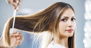 Пора стричь волосы когда