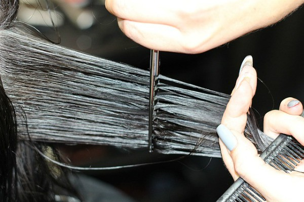 Пора стричь волосы