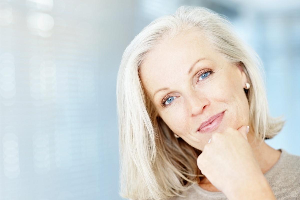 Процесс старения волос