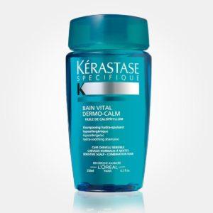 Шампунь Bain Vital Dermo-Calm Shampoo