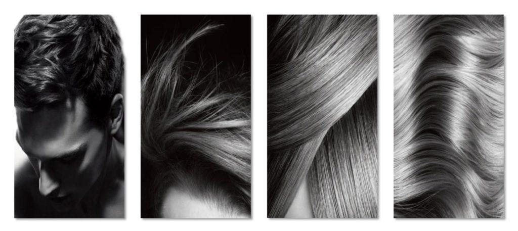 Шампунь Vichy против выпадения и укрепления волос