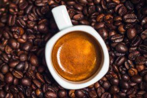 Влияние кофеина на волосы