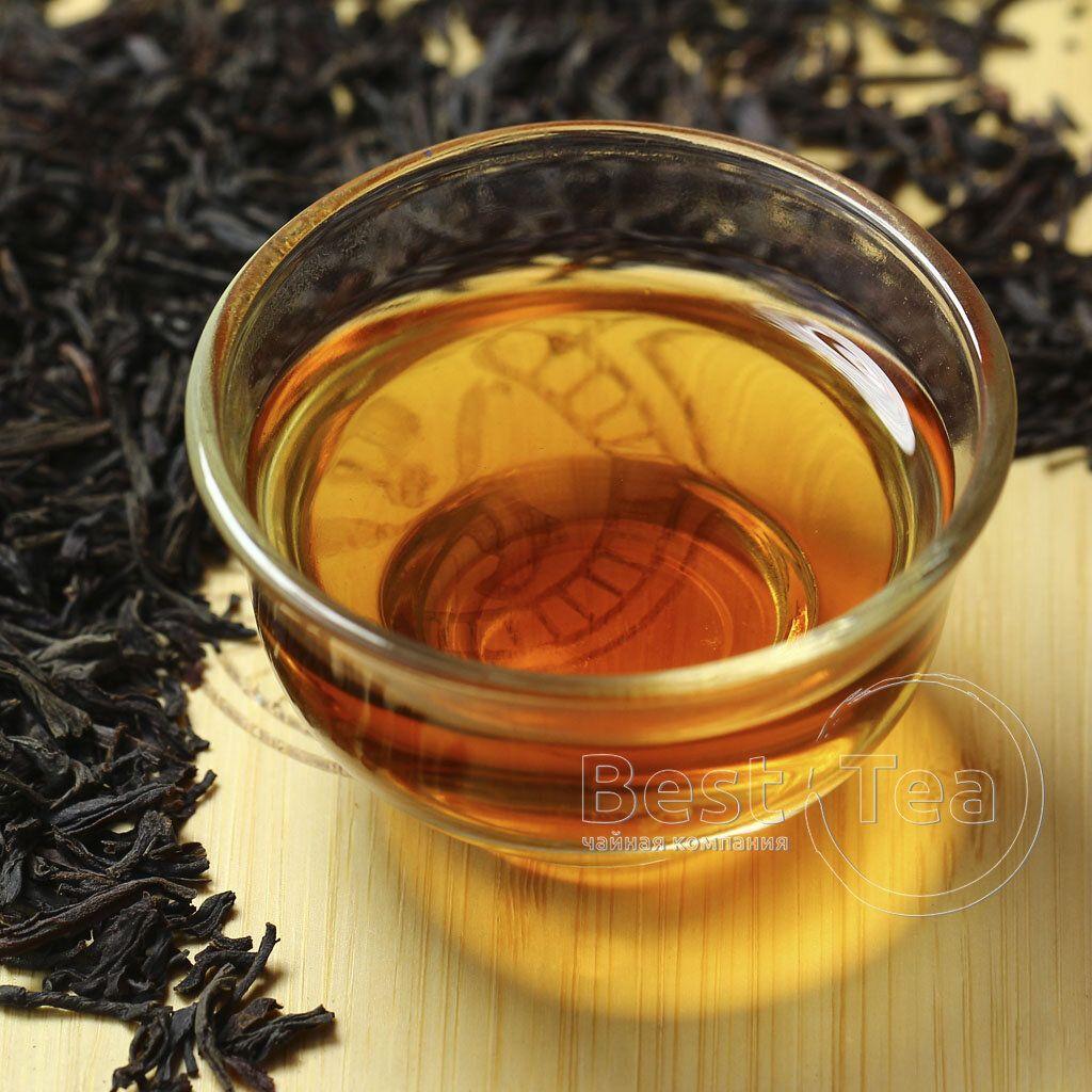 Польза цейлонского чая для волос