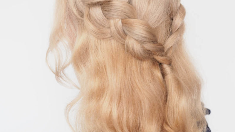 Сухие и вьющиеся волосы что делать